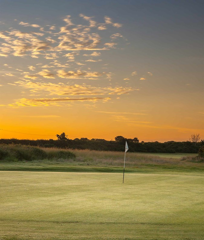 Thorpeness Golf Club and Hotel - Golf Course