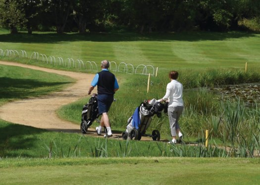Golf Services Assistant - Thorpeness